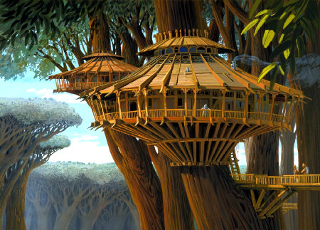 The Treehouse Cafe Taloba Closed